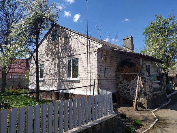 Будинок + 0.60 га