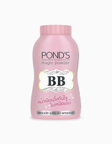 Legendarny puder Pond's BB Magic Powder 50 g