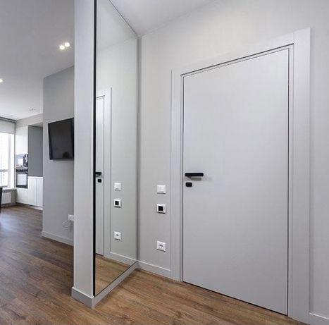 Двери:Межкомнатные,Входные,Скрытого Монтажа,зеркала,Ремонт Под Ключ