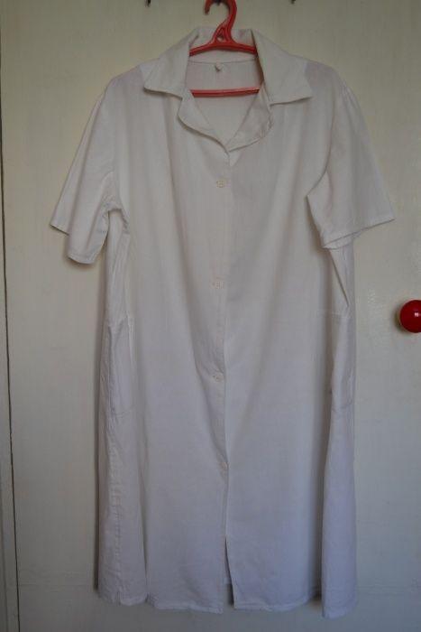 халат медицинский женский Каменское - изображение 1