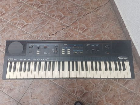 Farfisa FX 58 Keyboard Modulator