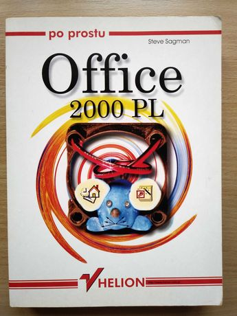Steve Sagman: Office 2000 PL
