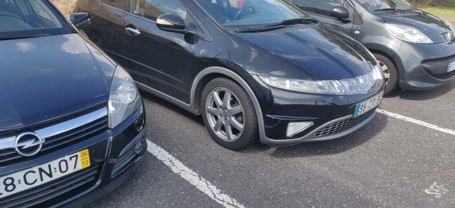 Honda Civic 1.8 IVTEC
