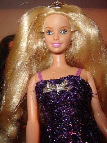 Lalka Barbie Rainbow Princess 2000 rok