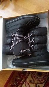 Sprzedam nowe buty zimowe ocieplane rozmiar 36 firmy CAMPRIC SNOW