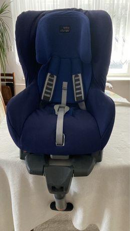 Fotelik samochodowy Britax Romer Safefix 9-18