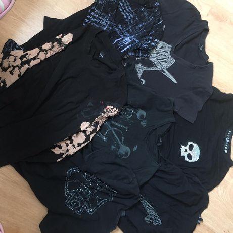 Кофты , футболки , мужские