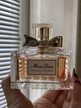 Оригинал Dior Miss Dior Absolutely Blooming edp 50мл