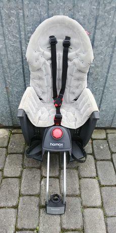 Hamax Siesta Premium - fotelik na rower