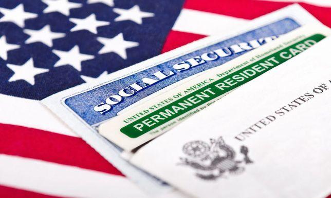 Green card регистрация Грин карта