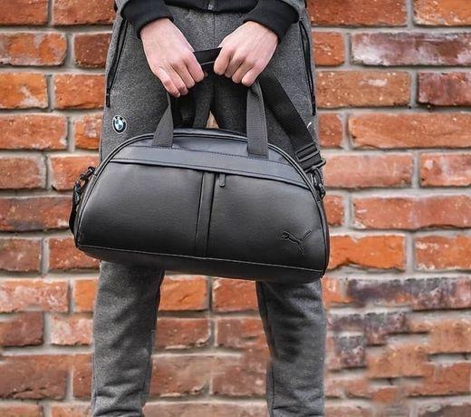 АКЦИЯ!!!Спортивная сумка мужская/женская для тренировок, Найк,Рибок