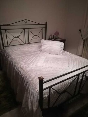 Colcha cama casal