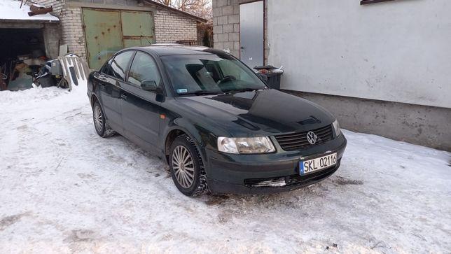 Volkswagen Passat B5 1.8 Benzyna OC na cały rok