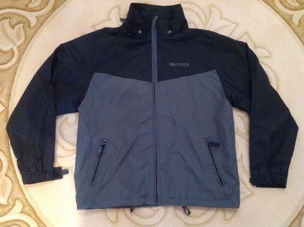 Куртка весняна на 7-10 років