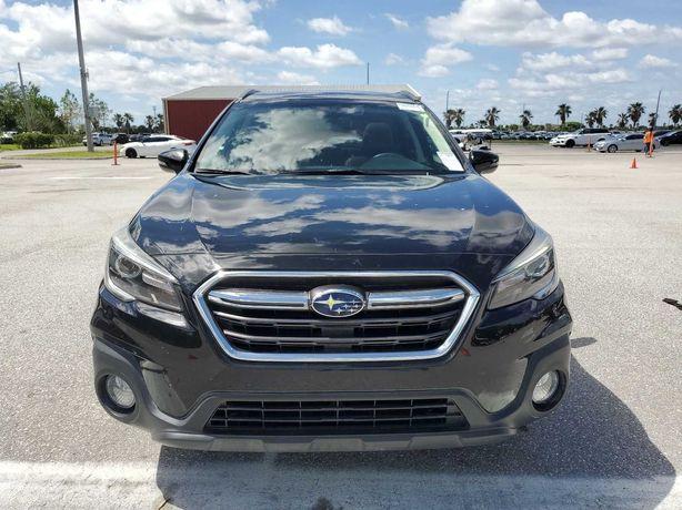 2018 Subaru Outback TOURING USA