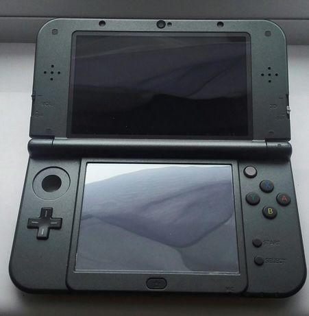 2x Nintendo 3DS XL + Sony PS Vita do naprawy lub na części