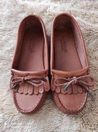 Sapato Lanidor Novo