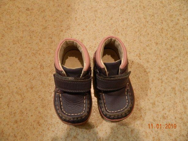 Ботиночки, ботинки на девочку демисезонные