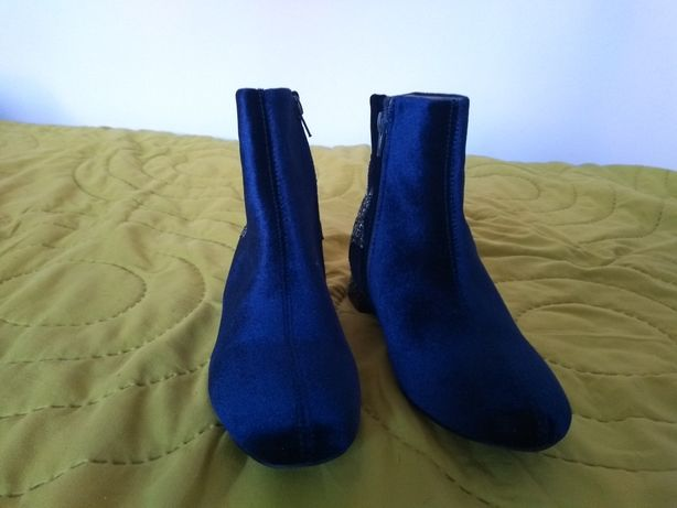 Buty Reserved roz 35