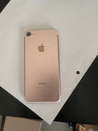Iphone 7 completamente bem estimado