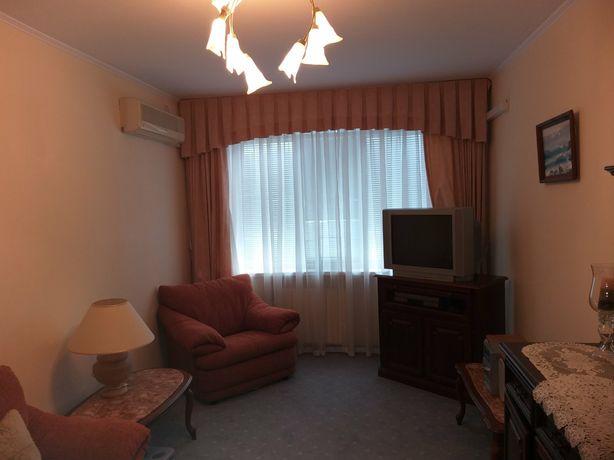 Продам 4-х комнатную квартиру в Партените, Крым