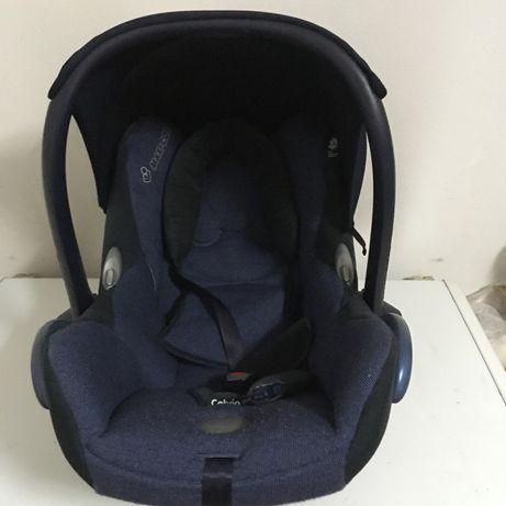 Cadeira bebé auto Maxicosi
