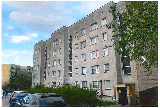 SYNDYK zaprasza do przetargu na zakup mieszkania na Karinach