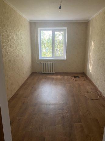 Комната в блочном общежитии