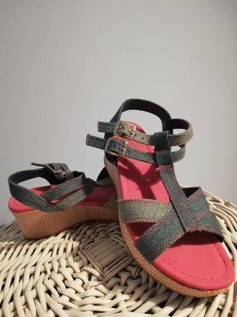 Sandały dziewczęce 32