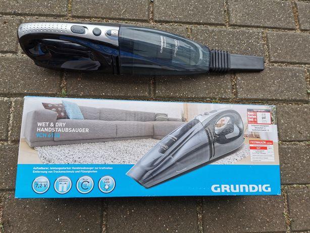 Odkurzacz poręczny akumulatorowy Grundig VCH 6130