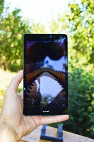 Huawei T3 7-Дюймовый+Новый+2Гига-Оперативной,Планшет-Телефон!