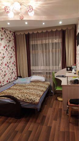Комната для девушки (девушек)