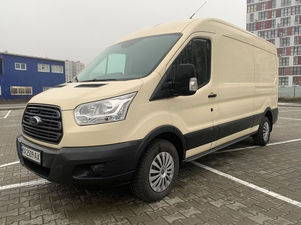 Продам Форд Транзит 2015 L3H2