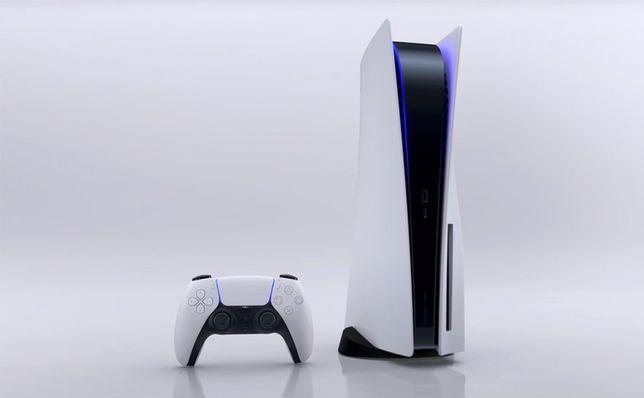 Ps5 Нові Sony Playstation