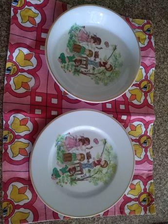 Pratos  Vista  Alegre /jarra de porcelana muito antiga