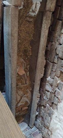 Koryta betonowe  do oddania za darmo