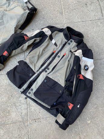 Casaco mota Bmw GS Dry fato completo 52