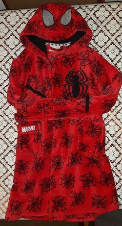 Szlafrok Spiderman 104