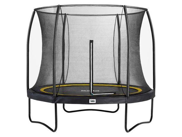 Nowa – Trampolina ogrodowa Salta - Comfort Edition - średnica 213 cm