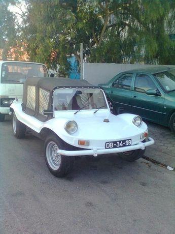 Vw Buggy - 1966 -