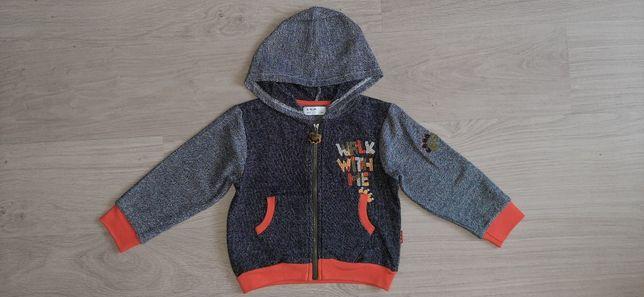R. 104 - Bluza sweter 5.10.15. - JAK NOWA