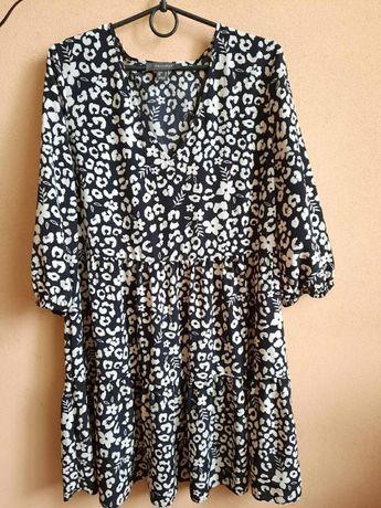 Стильное женское платье,плаття,сукня