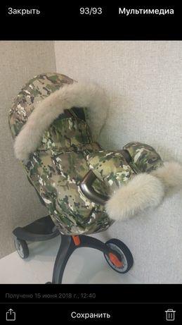 Продам зимник stokke
