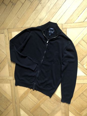 Кофта, бомбер, гольф Armani Jeans EA7 guess calvin lacoste hugo gant