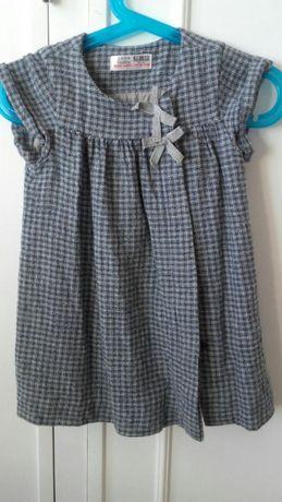 Vestido Zara 18-24