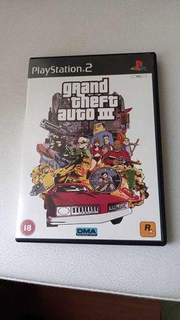 Grand Theft Auto 3 ( Ps2 )