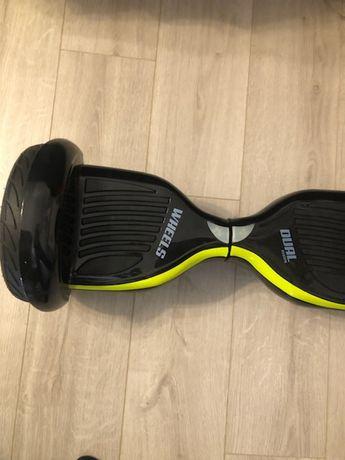 Hoverboard skymaster