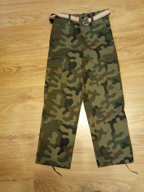 Spodnie harcerskie 140 cm