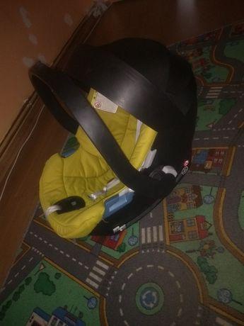 Fotelik nosidelko cybex