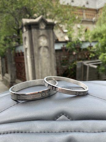 Браслет с Грузии ( грузинский браслет церковный) браслет оберег купить